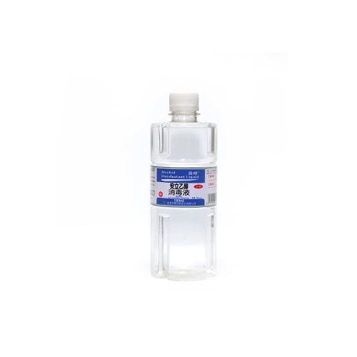 劲峰® 安立乙醇消毒液500ml