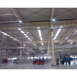 工厂照明设计-祁县宇晖照明-山西工厂照明缩略图