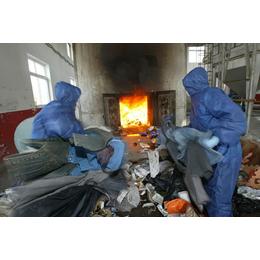 废布料销毁处理上海服装销毁公司平安国际销毁价格资讯