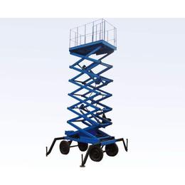 合肥升降机出租-液压升降机出租-安徽衡立(推荐商家)图片