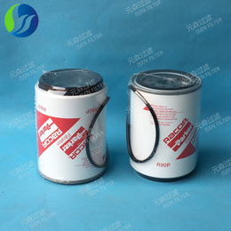 派克R90P油水分离滤芯R90P