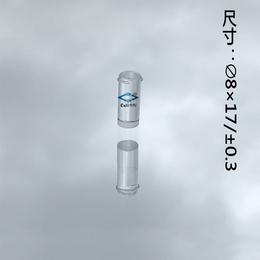 玻璃转轴 异形硼硅玻璃器件缩略图