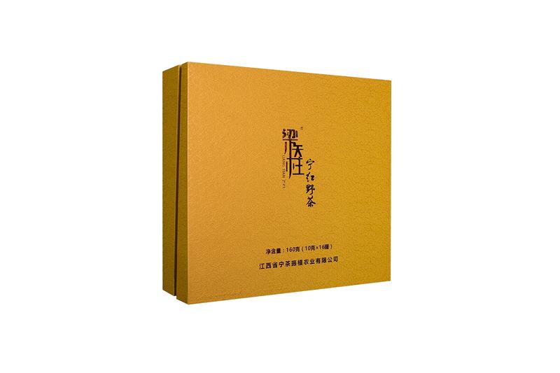 宁红野茶介绍