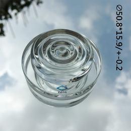 螺纹镜 螺纹镜玻璃透镜缩略图