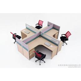 供應工廠直銷職員桌 屏風卡位 電腦桌 辦公室辦公桌