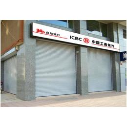 天津河西区定制电动卷帘门 厂家安装抗风卷帘门行业先锋