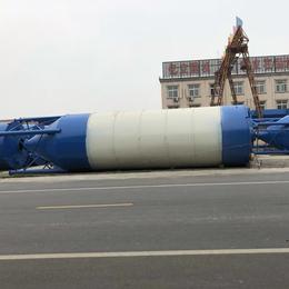 100吨水泥仓参数及报价