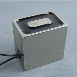 厂家直销兰达直流吸盘式电磁铁 H453045
