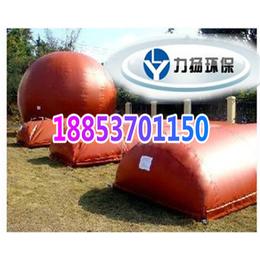 沼qi池封罩高性能PVC红泥覆膜