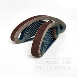 韩国鹿牌砂带厂家 金属抛光砂带 红砂砂带PA631