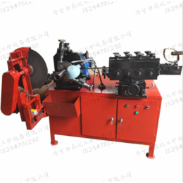 波纹管制管机 金属钢带卷管机 镀锌螺旋制管机 波纹管加工机械