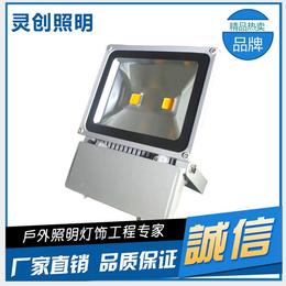 河北石家庄LED泛光灯以专业品质赢得市场灵创照明缩略图