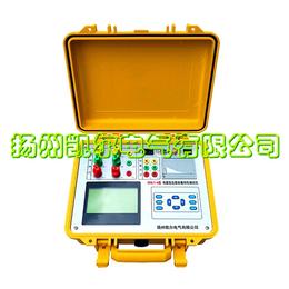 扬州凯尔电气超低价直销KERLY型有源变压器容量特性测试仪