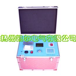 全自动抗干扰介质损耗测 试仪-扬州凯尔电气原厂直销