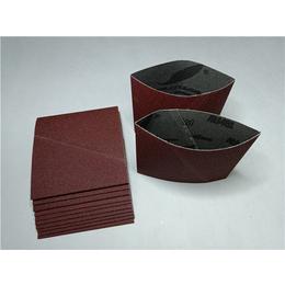 高锐磨料磨具(图)-金属打磨砂带工厂-清远金属打磨砂带缩略图