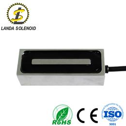 厂家直销方形吸盘式电磁铁H1003530吸力400N