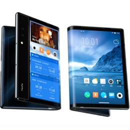 柔宇 FlexPai 柔派 折叠屏手机 消费者版 江西新起航
