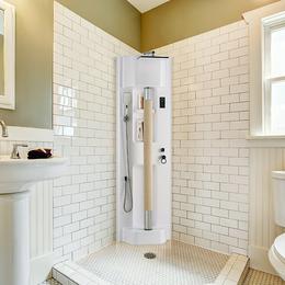 全自动搓澡机洗浴中心洗澡搓澡一体机