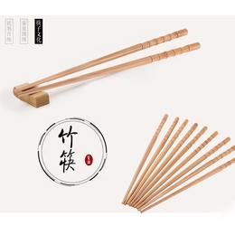 天然健康竹筷家用酒店筷子厂家批发