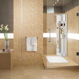 河南澡堂专用搓澡机搓背机洗澡搓背一体机