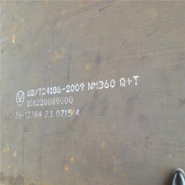 厂家价格(多图)_新钢NM360钢板厂家现货