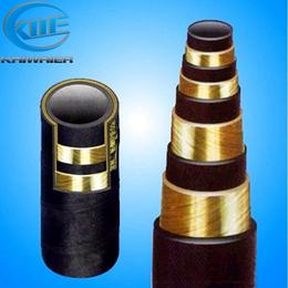 液压橡胶软管 二 四 六 层缠绕液压橡胶软管 开外尔
