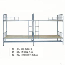 ZH-GYC013连体双层铁床缩略图