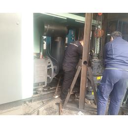 交口空压机-汉钟节能10%~40%-空压机余热回收