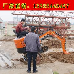 国产小型挖掘机的规格型号