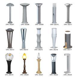 LED草坪灯 节能美化照明 公园广场小区装饰照明