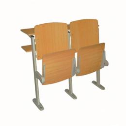 ZH-PY009钢管固定翻版平面阶梯椅缩略图