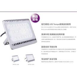 飞利浦LED室外泛光灯BVP161 30W