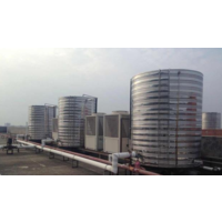 不锈钢水箱发展历程