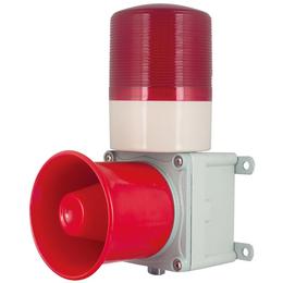 CSW10AL 语音声光警报器 天车声光警报器缩略图