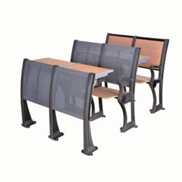 ZH-PY002铝合金脚教学椅