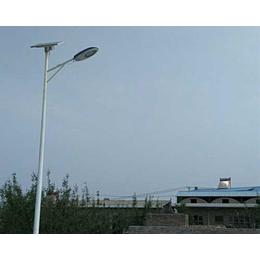 太阳能道路灯贵不贵_太原宏原户外照明_临汾太阳能道路灯