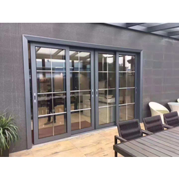 断桥铝门窗 隔热断桥铝型材定做缩略图