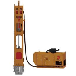 邯郸边角处理高速液压打桩锤一台多少钱一台