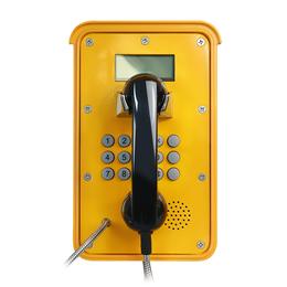 网络防水防潮电话机隧道直通电话机缩略图