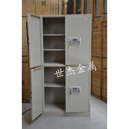 钢制文件柜厂家多种款式办公柜世杰厂家批发质量一流