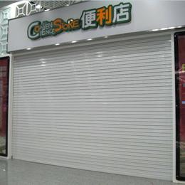 西青区定做卷帘门厂家天津承接安装不锈钢卷帘门****做工