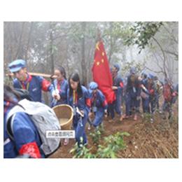 红色培训体验项目-重走红军路缩略图