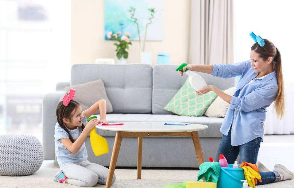 家庭消毒液使用注意事项