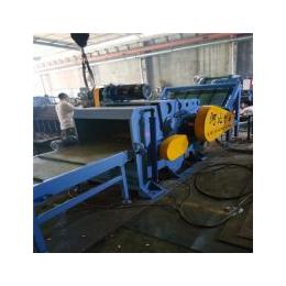 塑钢带铁破碎机粉碎分离均为自动化