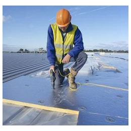 低成本屋顶隔热方法