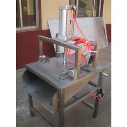 诸城汇丰机械(在线咨询)_豆腐切块机_豆腐切块机作用
