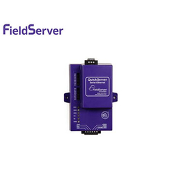 FieldServer EZ网关