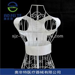 奥非特 厂家直销 背部加磁石支撑可调节背部矫正带可定制批发