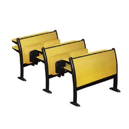 工厂直销阶梯教室联排多媒体教室课桌椅