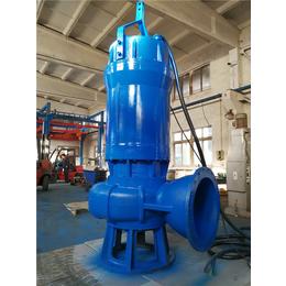 污水潜水泵   工业废水用泵 城市生活污水用泵
